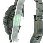4 Abbildung zum Produkt Rolex GMT Prohunter PVD schwarz mit schwarzem Zifferblatt