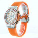 2 Abbildung zum Produkt Hublot Big Bang Tutti Frutti Diamonds Damen orange