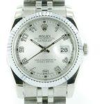 Product:Rolex Datejust Jubilee Unisex