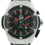 Product:Hublot Big Bang Formula 1 2013 schwarzes Ziffernblatt