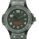 Product:Hublot Big Bang Out of Africa Schwarz - schwarzes Ziffernblatt
