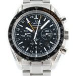 Product:Omega Speedmaster Solar Impulse Co-Axial GMT