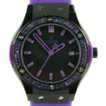 Product:Hublot Big Bang Tutti Frutti Black Purple