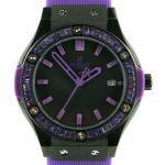 5 Abbildung zum Produkt Hublot Big Bang Tutti Frutti Black Purple