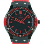Hublot Big Bang Tutti Frutti Black Red