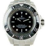Product:Rolex Sea-Dweller Deepsea Challenger