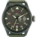 Product:IWC Grosse Fliegeruhr Top Gun Miramar