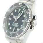 6 Abbildung zum Produkt Rolex Submariner Keramic no Date schwarz