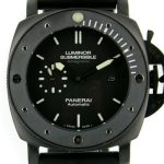 Product:Panerai Luminor Submersible Amagnetic Black Steel