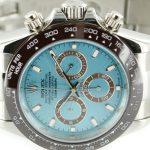 6 Abbildung zum Produkt Rolex Perpetual Cosmograph Daytona 2013 Keramik