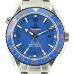 Product:Omega Seamaster Planet Ocean 600 M GMT 43.5mm GoodPlanet