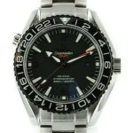 Product:Omega Seamaster Planet Ocean 600 M Co-Axial GMT 43.5mm