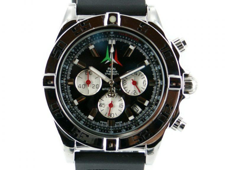 Breitling Chronomat 44 Frecce Tricolori