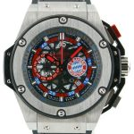 Product:Hublot Big Bang 48mm King Power FC Bayern München