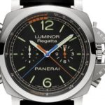 Product:Panerai Luminor 1950 Regatta 3 Days Flyback