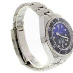 7 Abbildung zum Produkt Rolex SeaDweller DeepSea 2015 D-Blue