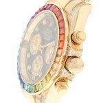 4 Abbildung zum Produkt Rolex Daytona Rosegold Rainbow