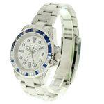 7 Abbildung zum Produkt Rolex GMT Master II Diamond und Sapphire Edition