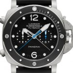 Product:Panerai PAM 615 Luminor Submersible Flyback