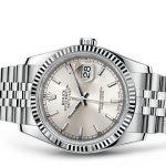 2 Abbildung zum Produkt Rolex Datejust 36mm Jubilee Armband grau