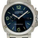 8 Abbildung zum Produkt Panerai Luminor Marina 1950 3 Days Titan