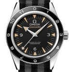 OMEGA Seamaster James Bond »Spectre« Limited Edition