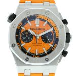 2 Abbildung zum Produkt Audemars Piguet Royal Oak Offshore Diver Chrono orange