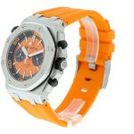 4 Abbildung zum Produkt Audemars Piguet Royal Oak Offshore Diver Chrono orange