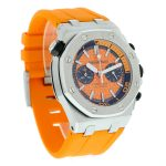 8 Abbildung zum Produkt Audemars Piguet Royal Oak Offshore Diver Chrono orange