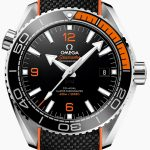 Product:Omega Co-Axial Master CHRONOMETER 43,5 mm Leder