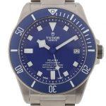 Product:Tudor Pelagos Diver dunkelblau