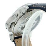 3 Abbildung zum Produkt Panerai Luminor 1950 3 Days GMT Acciaio