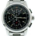 1 Abbildung zum Produkt IWC Ingenieur Chronograph schwarz