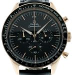Omega Moonwatch CHRONOGRAPH 39,7 mm 18k schwarz
