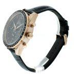 6 Abbildung zum Produkt Omega Moonwatch CHRONOGRAPH 39,7 mm 18k schwarz