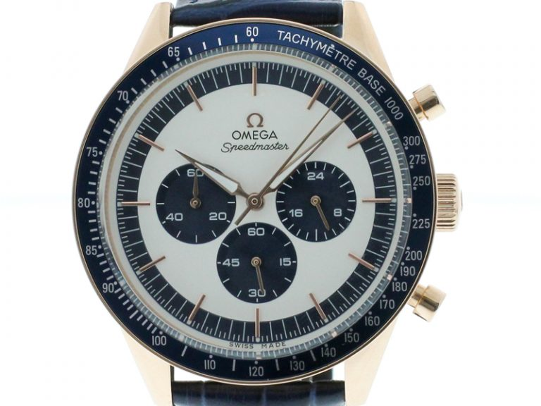 Omega Moonwatch CHRONOGRAPH 39,7 mm rosegold