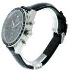 6 Abbildung zum Produkt Omega Moonwatch CHRONOGRAPH 39,7 mm stahl schwarz