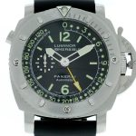 1 Abbildung zum Produkt Panerai Luminor Pangaea Submersible 47