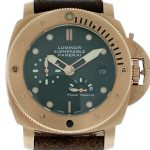 Luminor Submersible Power Reserve Everose 47mm