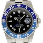 Product:Rolex GMT Master II Keramik Blueberry