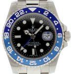 7 Abbildung zum Produkt Rolex GMT Master II Keramik Blueberry