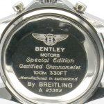 5 Abbildung zum Produkt Breitling Bentley Mulliner Tourbillon leder - weiss