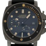 7 Abbildung zum Produkt Panerai Luminor Submersible Power Reserve Titano