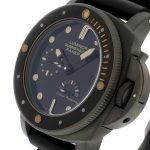 5 Abbildung zum Produkt Panerai Luminor Submersible Power Reserve Titano