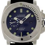 Product:Panerai Luminor Submersible 1950 Regatta