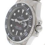 3 Abbildung zum Produkt Rolex Sea-Dweller 50 Jahre DeepSea 43,5mm