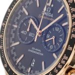 5 Abbildung zum Produkt Omega Speedmaster MASTER CHRONOMETER Gold