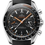 Product:Omega Speedmaster Racing CHRONOMETER Lederband
