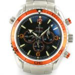 Product:Omega Seamaster Planet Ocean Chrono Orange
