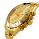7 Abbildung zum Produkt Rolex Daytona gold mit goldenem Zifferblatt